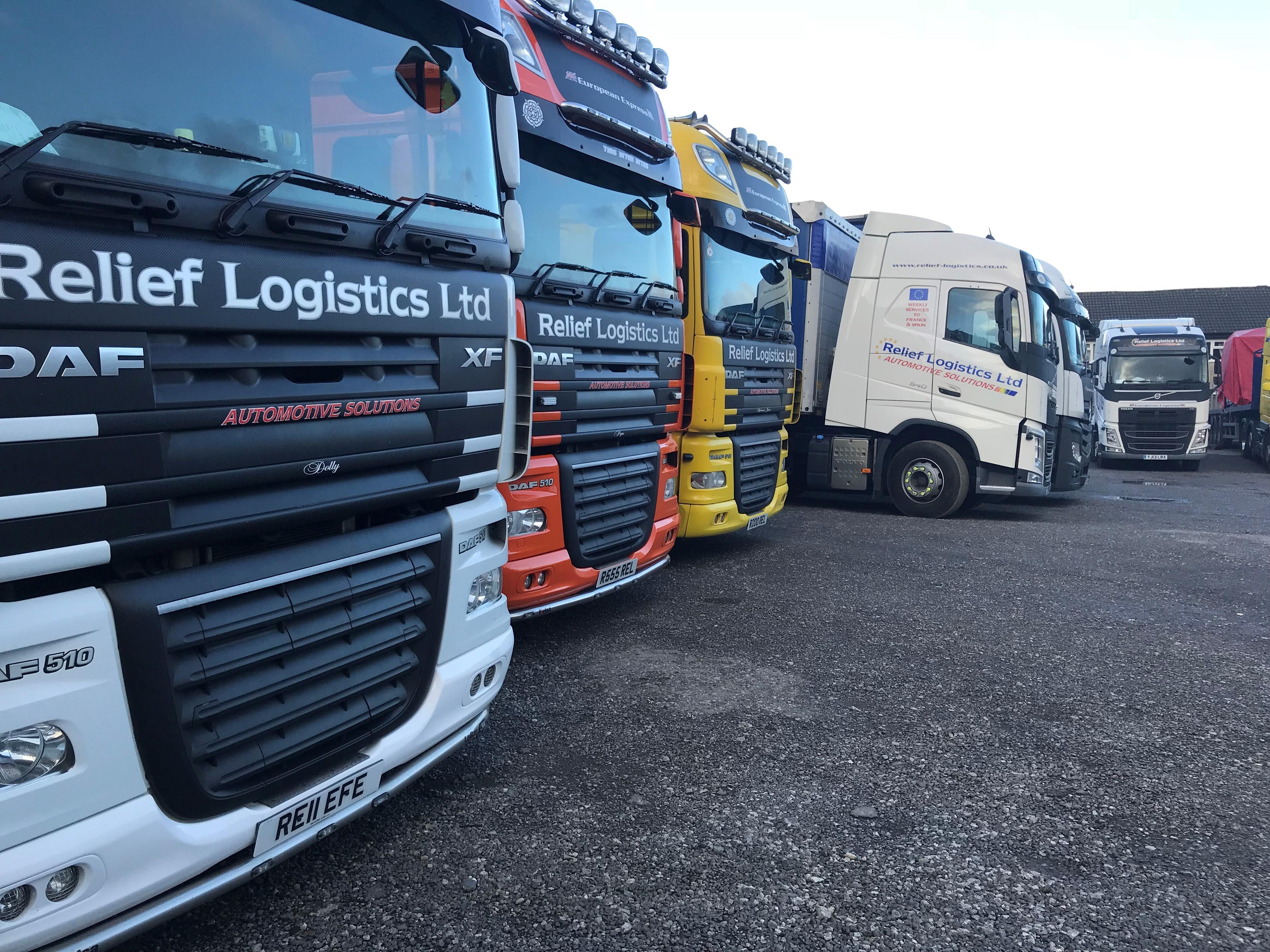 humanitarian logistics jobs